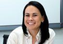 Nos renovamos para responder mejor a la gente y prepararnos para el 2018: Alejandra Del Moral
