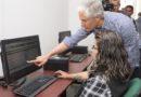 Crearán 10 Universidades Digitales más para que mexiquenses tengan mejores oportunidades