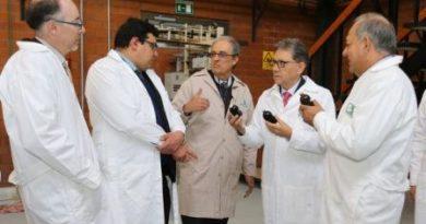 Investigación apuntala crecimiento de UAEM