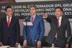 Eligen por unanimidad a Miguel Sámano coordinador de los diputados locales del PRI