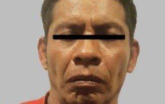 Detiene FGJEMa un sijeto investigado por el asalto y violación a una mujer en un autobus de pasajeros en la México Queretaro