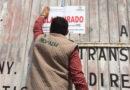 Clausuran seis deshuesaderos en el Estado de México