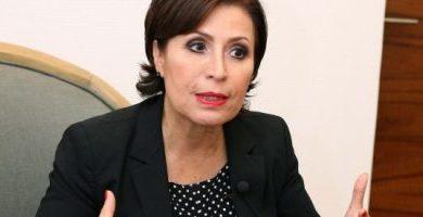 Soy la primera interesada en que investiguen desvíos en Sedatu y Sedesol: Rosario Robles