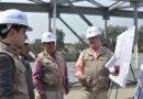 Casi lista, Línea Metropolitana de Agua Potable en el Estado de México