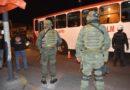 Detienen en Toluca a 83 tras operativo implementado por la fiscalía mexiquense