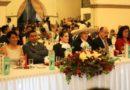 Coronan a Reina de la feria internacional del caballo en Texcoco